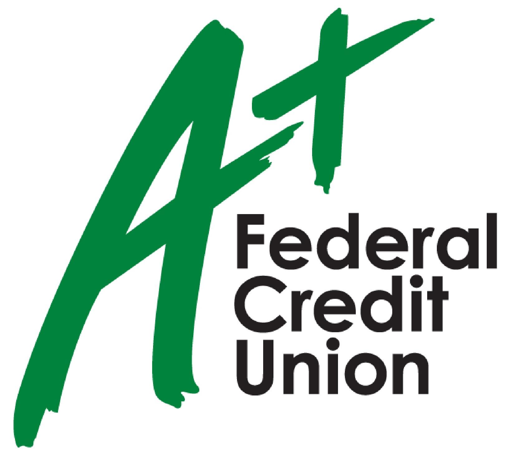 A+ Federal Credit Union 2019 Logo