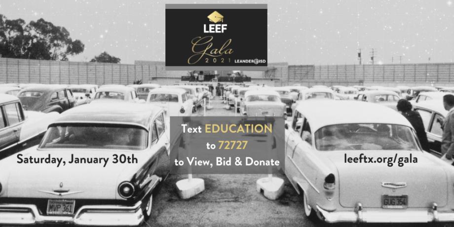 LEEF Gala 2021
